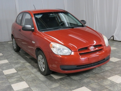 2009 Hyundai Accent 3dr HB GS w/Popular Pkg 90,000 MILES