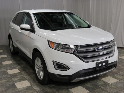 2016 Ford Edge 4dr SEL AWD ECHOBOOST 27K WRNTY NAVIGATION REAR CAMERA HEATED LEATHER LOADED