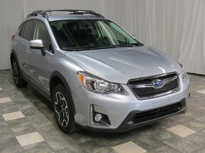2016 Subaru Crosstrek CVT 2.0i Premium 12k WARRANTY REAR CAMERA