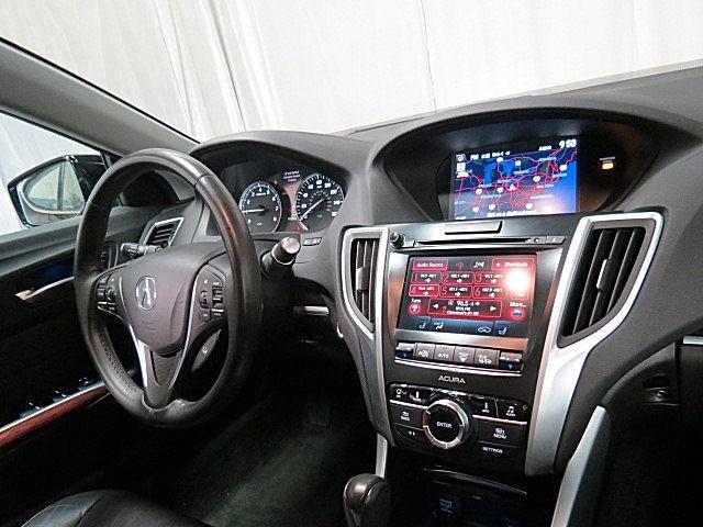 Acura TLX 2016 price $18,994