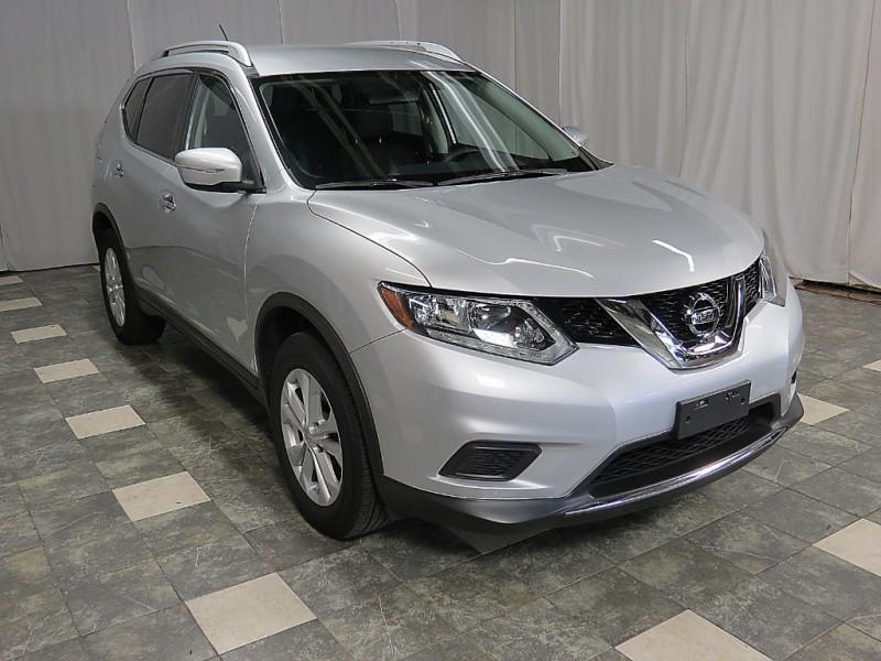 Nissan Rogue 2015 price $14,250