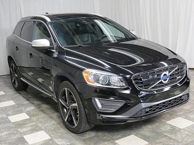 2015 Volvo XC60 2015.5 AWD  T6 R-Design Platinum LOADED
