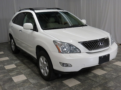 2009 Lexus RX 350 AWD 92K RUNS GREAT SUNROOF HEATED LEATHER LOADED