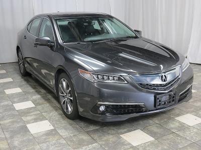 2015 Acura TLX V6 Advance NAVI CAM XENON LOADED