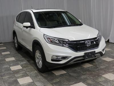 2015 Honda CR-V AWD EX