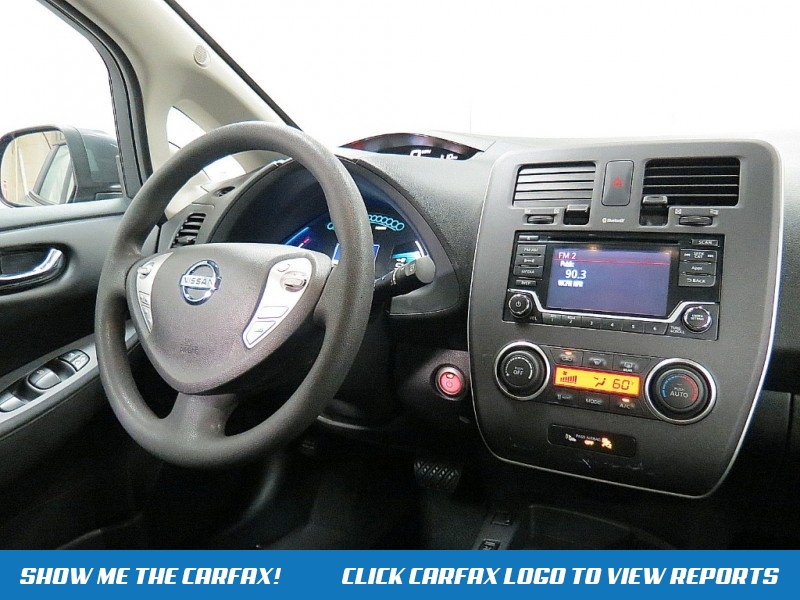 Nissan LEAF 2016 price $11,695