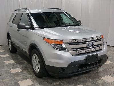 2014 Ford Explorer 4WD  Base 62K