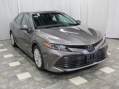 2018 Toyota Camry LE 436 MILES REAR CAMERA ALLOY BLUETOOTH