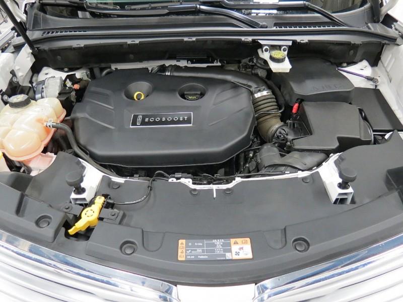 Lincoln MKC 2016 price $20,995