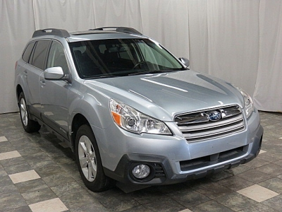2013 Subaru OutbackH4 Auto 2.5i Premium 32K SUNROOF HEATED SEATS