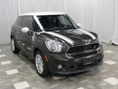 2015 MINI Cooper Paceman ALL4 S AWD COUPE 38K HEATED LEATHER LOADED