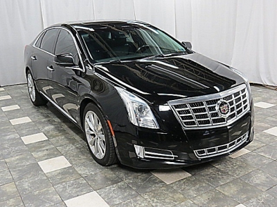 2013 Cadillac XTS 4 Premium AWD 54K NEADS UP DISPLAY SUNROOF LANE DEPARTURE