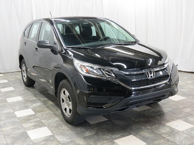 2015 Honda CR-V AWD LX 26K REAR CAMERA CRUZE