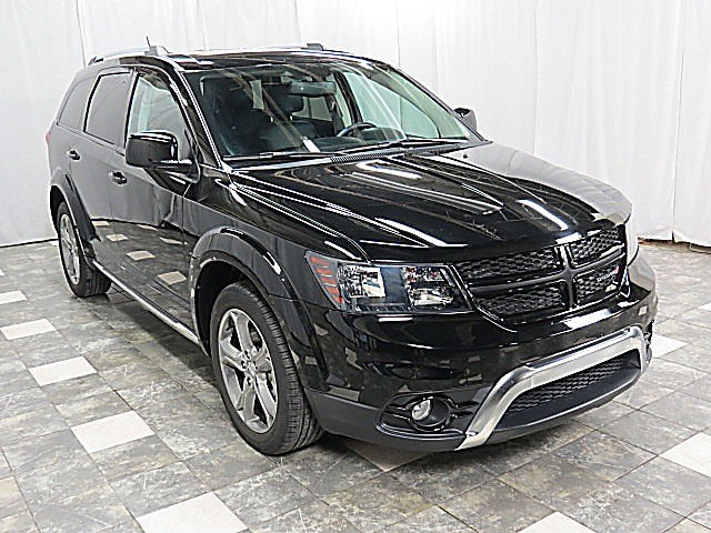 Dodge Journey 2016 price $15,750