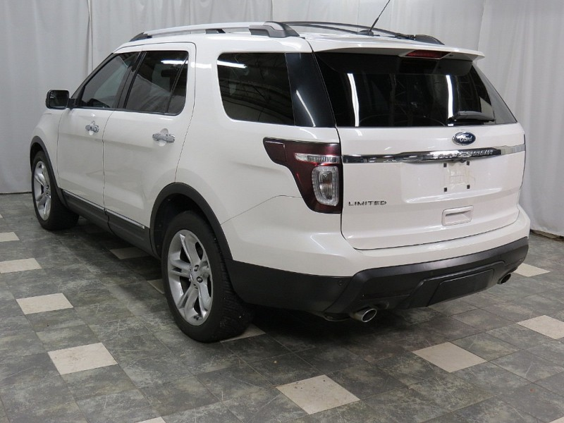 Ford Explorer 2012 price $11,795