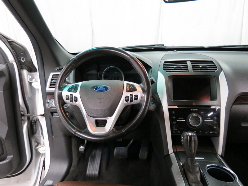 Ford Explorer 2012 price $11,495