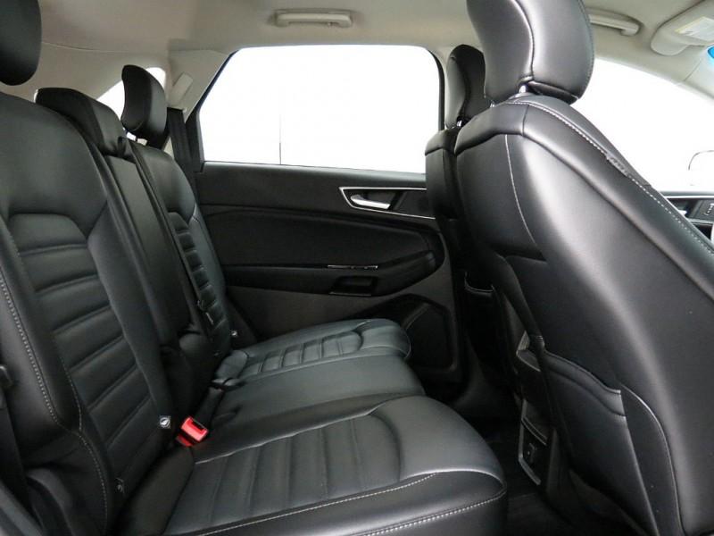 Ford Edge 2018 price $20,895