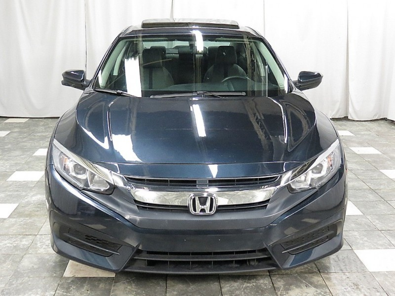 Honda Civic Sedan 2018 price $16,294