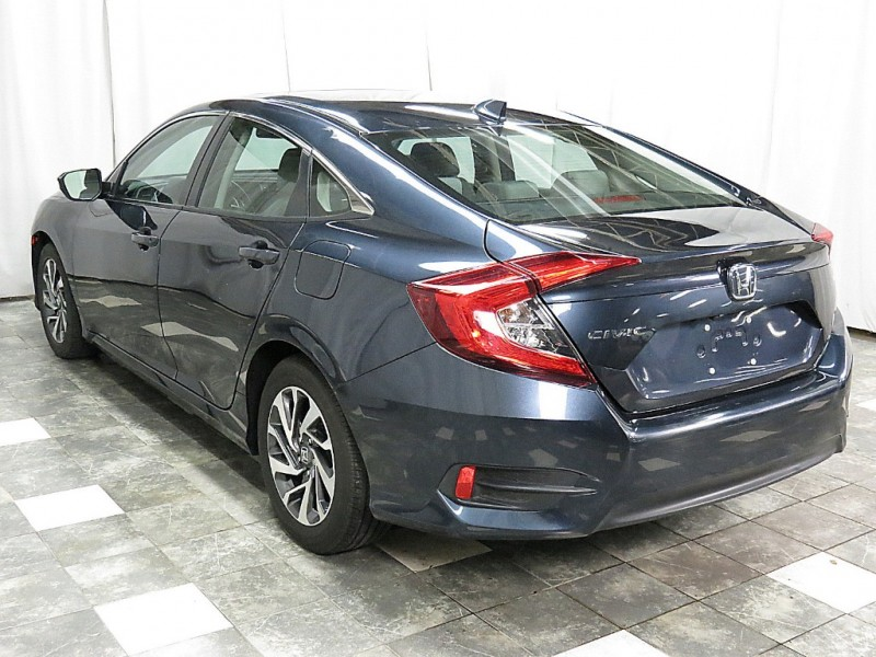 Honda Civic Sedan 2018 price $16,494