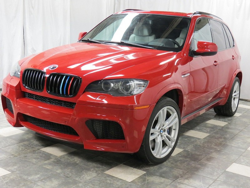 BMW X5 M 2013 price $23,495