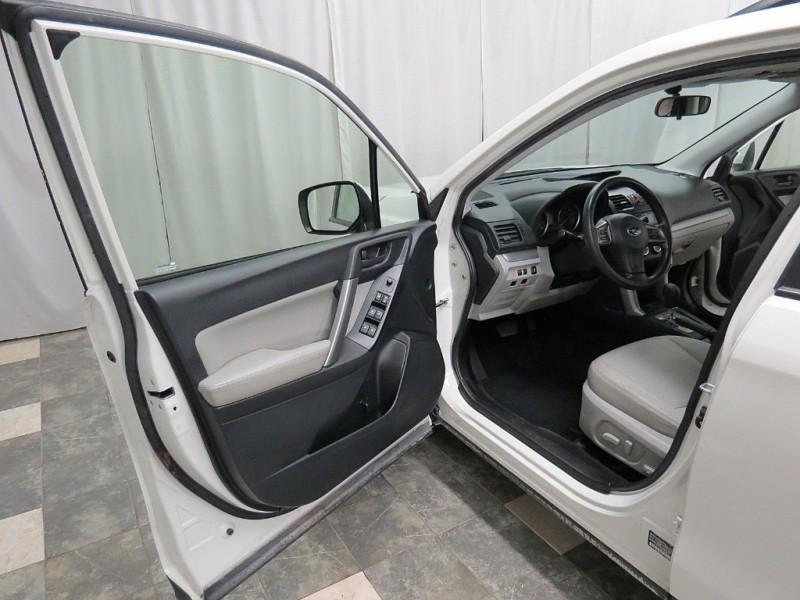 Subaru Forester 2015 price $16,495