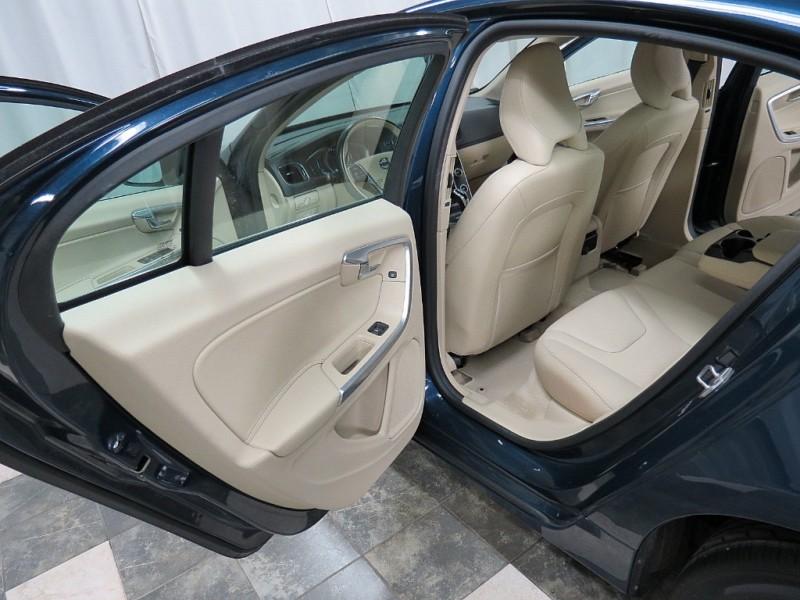Volvo S60 2015 price $15,495