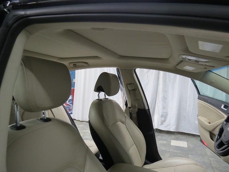 Kia Cadenza 2014 price $13,795