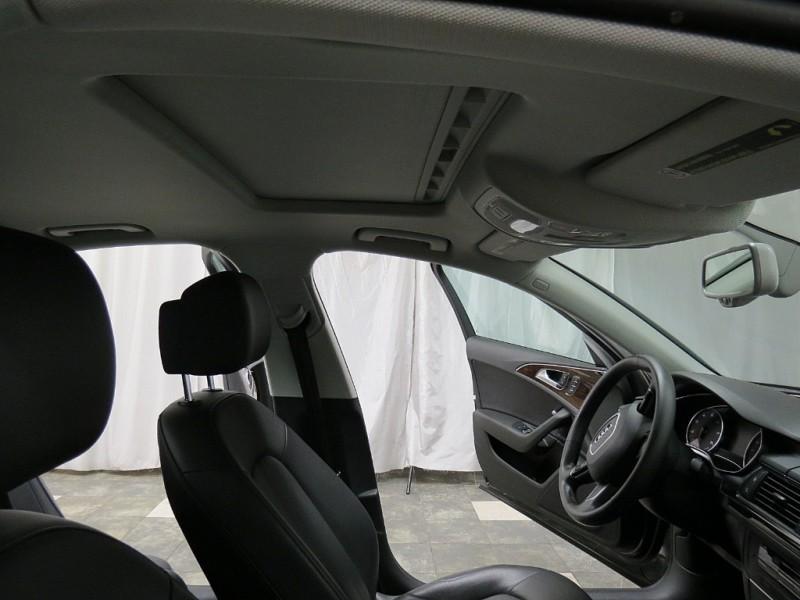 Audi A6 2014 price $19,894