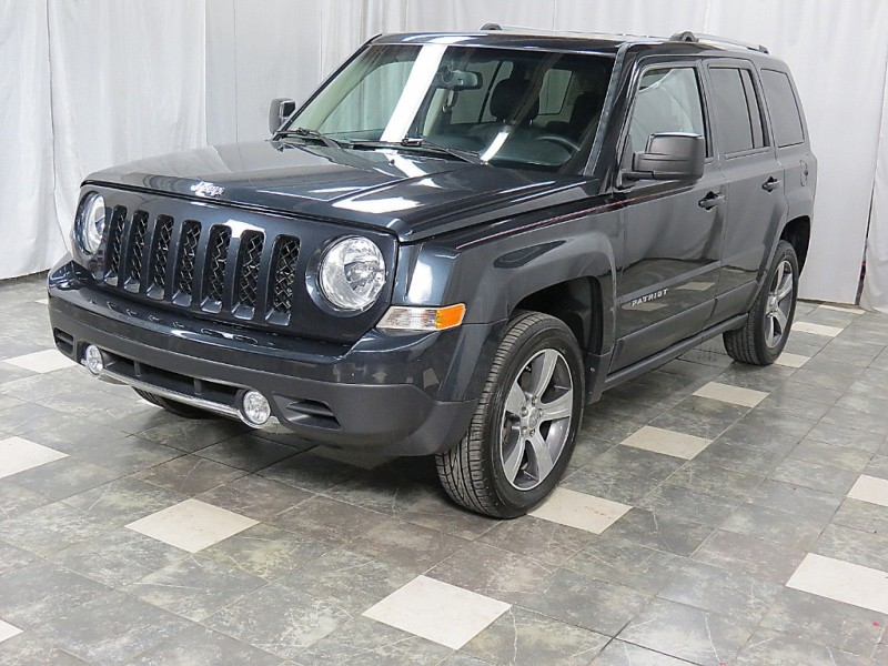 Jeep Patriot 2016 price $13,395