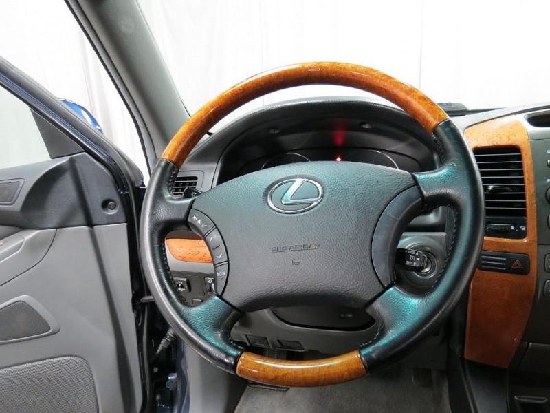 Lexus GX 470 2005 price $7,995