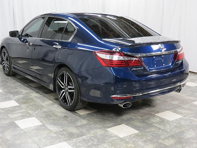 Honda Accord Sedan 2017 price $16,895