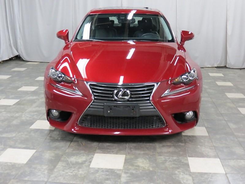 Lexus IS 250 2014 price $20,995