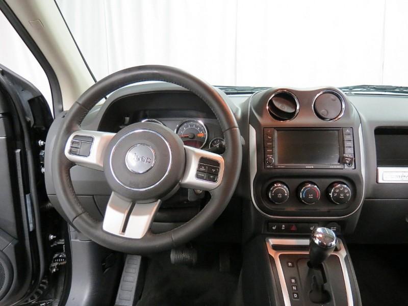 Jeep Compass 2016 price $14,700