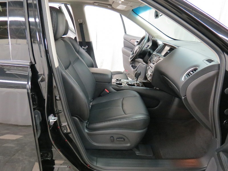 Nissan Pathfinder 2015 price $21,292