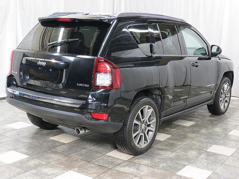 Jeep Compass 2014 price $11,850