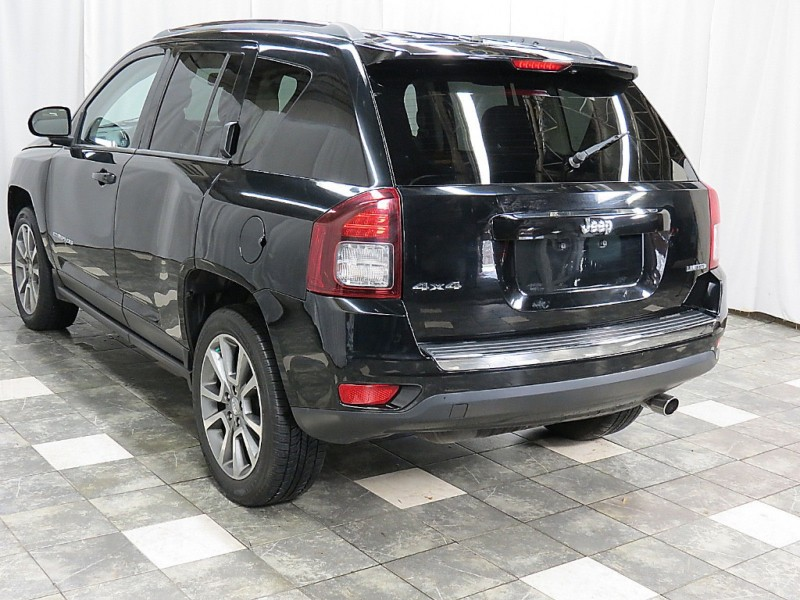 Jeep Compass 2014 price $11,995