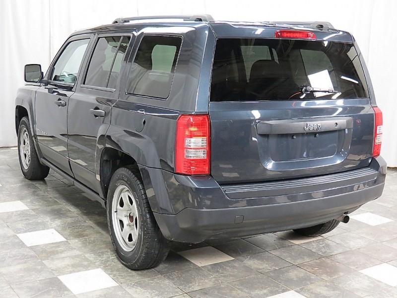 Jeep Patriot 2016 price $10,395