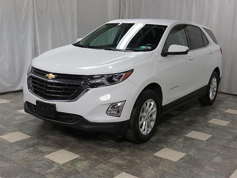 Chevrolet Equinox 2018 price $17,495