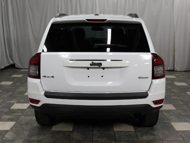 Jeep Compass 2014 price $13,750