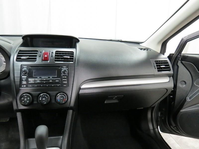 Subaru Impreza Sedan 2014 price $9,995