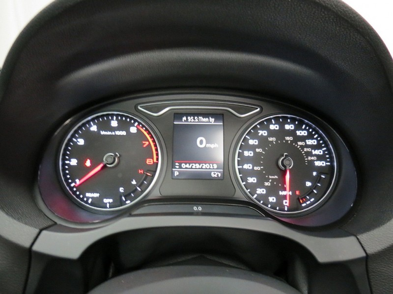 Audi A3 2016 price $24,495