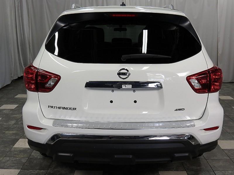 Nissan Pathfinder 2017 price $19,995