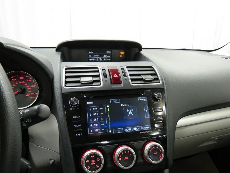 Subaru Forester 2016 price $16,295