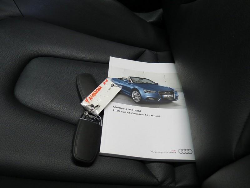 Audi A5 2015 price $24,395
