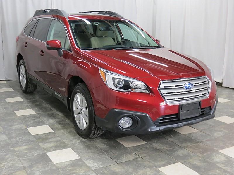 Subaru Outback 2017 price $21,495