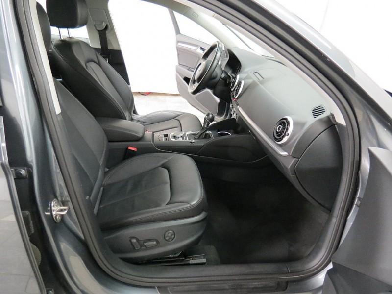 Audi A3 2015 price $16,595