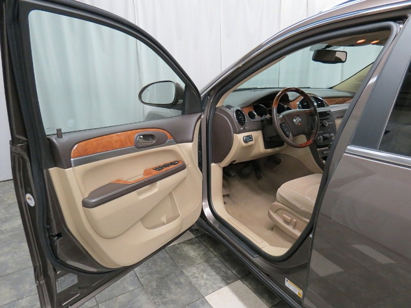 Buick Enclave 2012 price $12,750