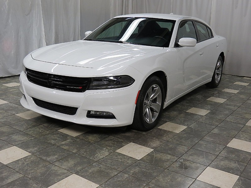 Dodge Charger 2018 price $17,695