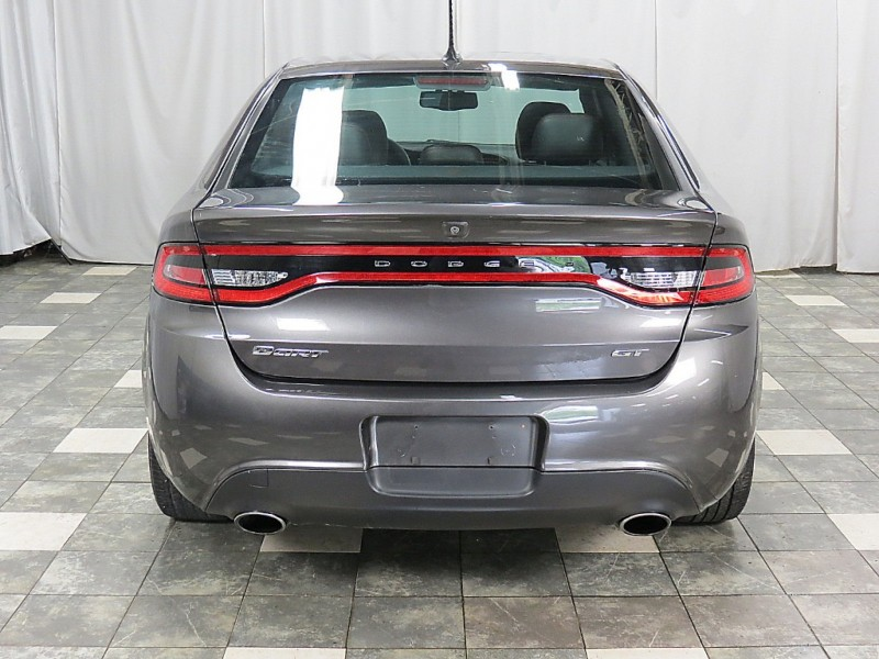 Dodge Dart 2015 price $12,885