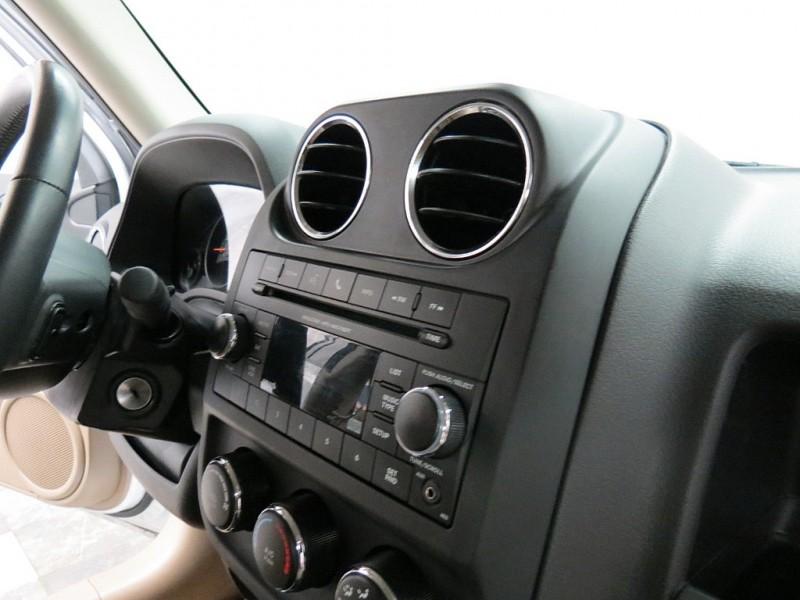Jeep Patriot 2015 price $10,995
